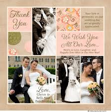 wedding thank you cards square wedding thank you cards photos colors