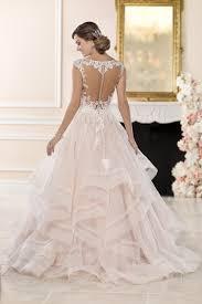 princess wedding dresses uk stella york 6501 princess gown wedding dress with horsehair