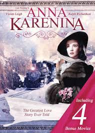 tolstoys anna karenina includes 4 bonus movies dvd 2017 ebay
