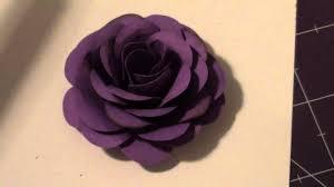 paper roses paper
