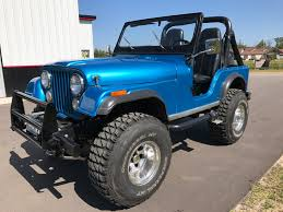 turquoise jeep cj 1979 jeep cj5 stock 000087 for sale near brainerd mn mn jeep