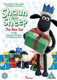 amazon shaun sheep box region 2 import usa