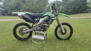dirt bikes for sale in ohio