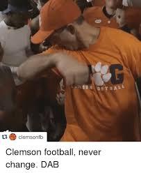 Clemson Memes - clemson football memes 28 images 17 best images about sammy