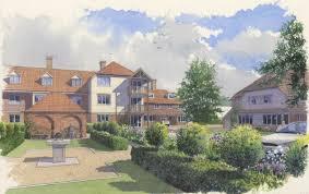 Home Design For Retirement Richard Morton Architects Ltd Retirement Housing Group