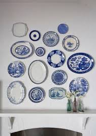 Decorative Hanging Plates 22 Best Plates Images On Pinterest Walls Blue And White And