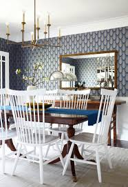 Hollywood Regency Dining Room by My Top 3 Design Tips Ever Emily Henderson