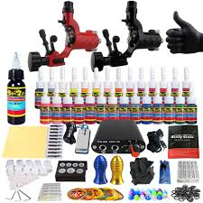 tattoo kit without machine solong tattoo beginner tattoo machine gun kit 2 pro machine guns 28