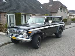 first jeep cherokee 1974 jeep cherokee overview cargurus