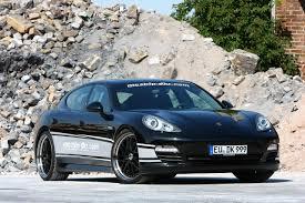 Porsche Panamera Diesel - mcchip dkr porsche panamera diesel tuning car tuning