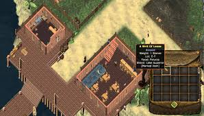 house design ultima online ultima online winning a house in the new magincia lottery youtube