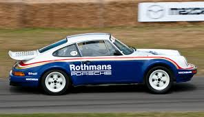 rothmans porsche 911 1984 rothmans porsche 911 sc rs 2009 goodwood fos flickr