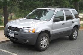 mazda tribute 2000 mazda tribute 1 generation crossover photo 2 allcarmodels net