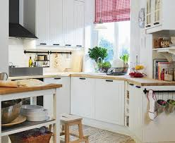 small kitchen ideas ways to open small kitchens to space saving ideas from ikea