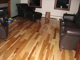 carpet vs hardwood cost engineered hardwood flooring pros cons charming dark hickory wood floors photo ideas