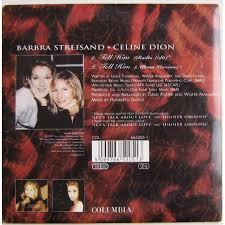 tell him by barbra streisand dion cds with luckystar ref