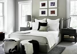 idee chambre chambre à coucher idee couleur chambre gris elegante idée couleur