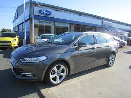 used ford mondeo cars for sale in pontefract west yorkshire