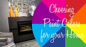 6 tips for choosing paint colors for your home hm etc