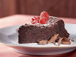 chocolate cake recipes cooking light