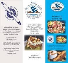 Mount Comfort Airport Jenn U0027s Specialty Foods Mountain Harbor Resort U0026 Spa