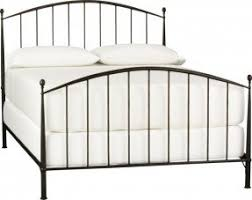 wrought iron headboards queen foter