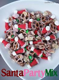 Christmas Party Food Kids - 10 best food ideas images on pinterest