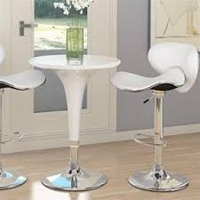 Adjustable Height Bar Table Bar Height Table Chairs Foter