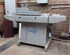 edgebander equipment u0026 machinery ebay