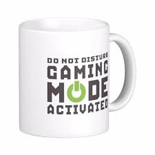 aliexpress com buy gaming mode activated gamers and geek white