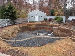 Backyard Pools By Design Backyard Pools Design Backyard Pool - Backyard oasis designs