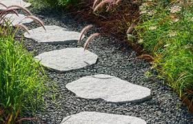 Lava Rock Garden What Is The Importance Of Lava Rock In Organic Gardening Lovetoknow