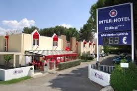hotel a nimes avec dans la chambre inter hôtel costières nîmes 3 étoiles avec restaurant bar et terrasse