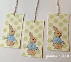 rabbit party supplies printable rabbit party supplies free beatrix potter party