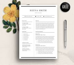 Resume Templates For Indesign Civil Engineer Resume Template Word Psd And Indesign Format