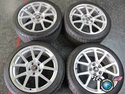 cadillac cts tire size 09 13 cadillac cts cts v coupe factory 19 wheels tires rims oem