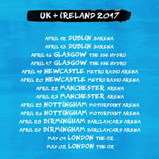 ed sheeran tour 2017 uk irish dates announced ed sheeran official blog