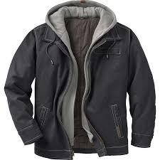 Mens Rugged Fashion Amazon Com Legendary Whitetails Men U0027s Rugged Full Zip Dakota