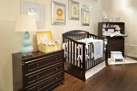 Nursery Furniture For Small Spaces - maximizing the small space nursery bellini buzz