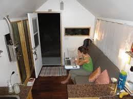 tiny houses arizona arizona couple moves into tiny tiny home ny daily news