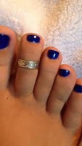 easy nail art designs for toes