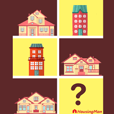 understanding what are the differences between a villa bungalow