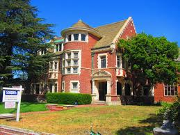 Story House by The Murder House From American Horror Story Is Now A Vacation
