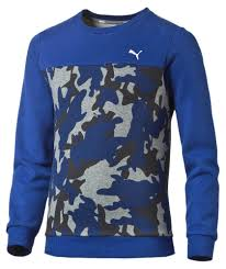 puma puma kids clothing sweatshirts online free and fast