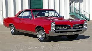 Rat Rods For Sale Cheap 1967 Pontiac Gto 400 V8 Automatic For Sale Muscle Cars Collector