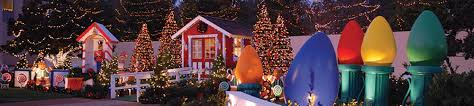 Commercial Christmas Decorations Montreal by Simple Outdoor Commercial Christmas Decorations Home Decoration