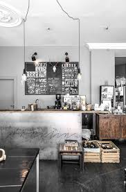 cuisine inspiration cuisine inspiration industrielle industrial style kitchen