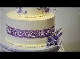 wedding cake lavender lavender silver dreams lavender wedding cake wedding cake