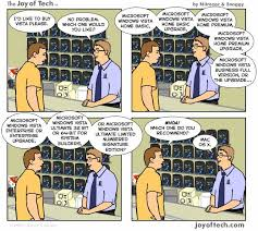 Windows Vs Mac Meme - googled mac vs pc and this funny comic came up apple