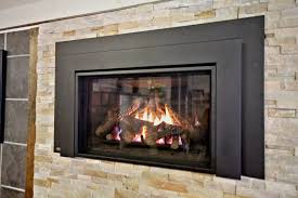 Air Tight Fireplace Doors by Gas And Wood Burning Inserts U2013 Plymouth Fireplace